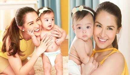 Ang sarap maging nanay! Marian Rivera shares adorable stories of precious motherhood