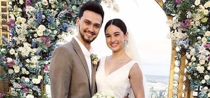 Billy Crawford's awesome life today with Coleen Garcia outside 'It's Showtime'