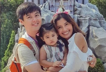 Shamcey Supsup shares how she will become more practical with second baby