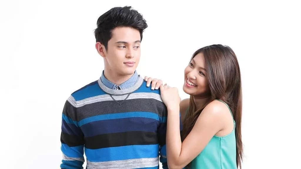 James Reid stands for Nadine Lustre in tough times