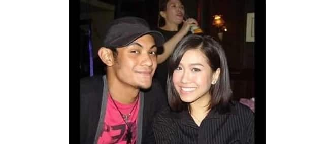 12 Famous Pinoy celebrities who most people didn't probably know dated