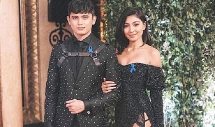 Nadine Lustre breaks her silence on being tagged 'worst dressed' at ABS-CBN Ball 2018