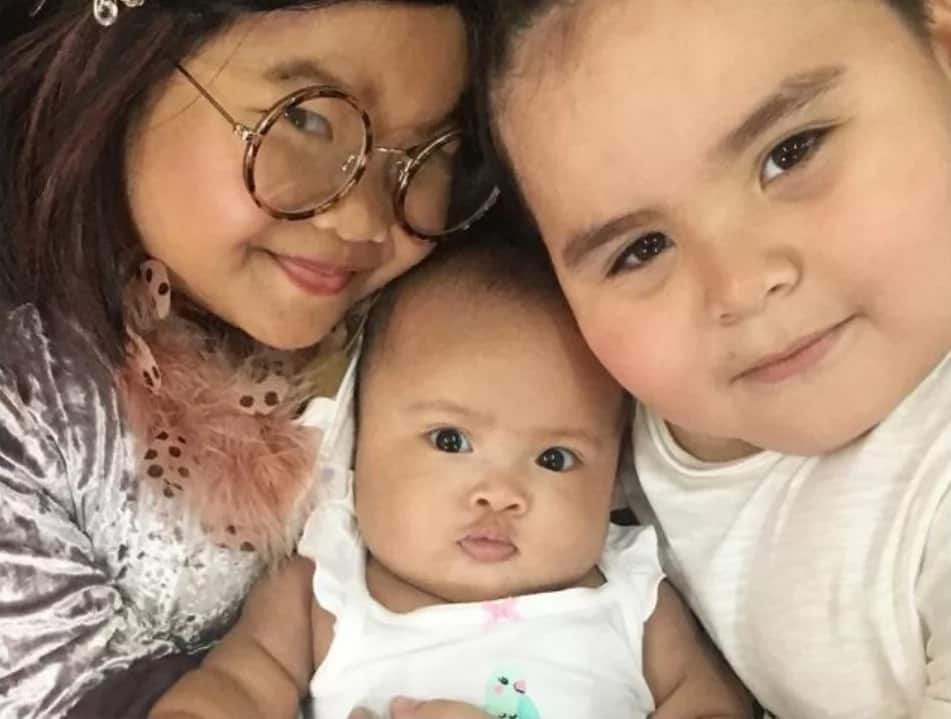 Super cute talaga! 15 of the most adorable photos of Pauleen Luna and Vic Sotto's Baby Talitha