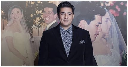 Ang tamis parin! Aga Muhlach keeps romance alive with Charlene Gonzalez after 18 years of marriage