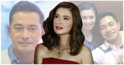 Napatawad na nga ba? Sunshine Cruz speaks up about ex-husband Cesar Montano