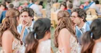 Nico Bolzico shares yet another 'wifezilla' moment