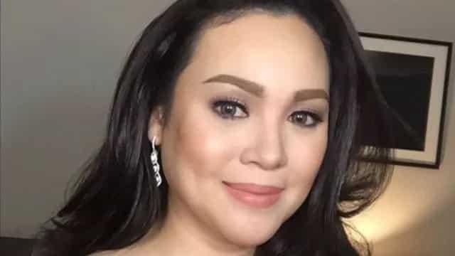 Claudine Barretto voluntarily took drug test