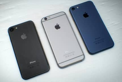 LOOK: iPhone 7 release date leaked!