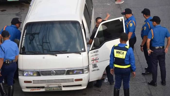 LET'S VOLT IN! MMDA has joint operation for anti-colorum campaign