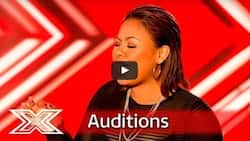 Amazing Filipina wows all four judges at UK X Factor auditions