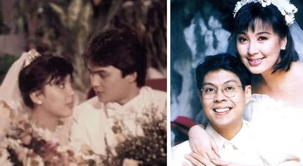 7 Famous Filipino celebrities who have been married twice to different people