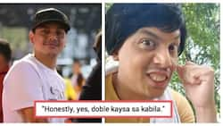 Mas malaki raw magbayad! Archie Alemania reveals his talent fee in GMA is twice higher than in ABS-CBN