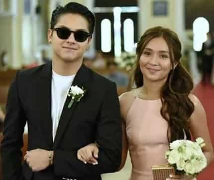 Daniel Padilla and Kathryn Bernardo excitedly reveal their wedding plan