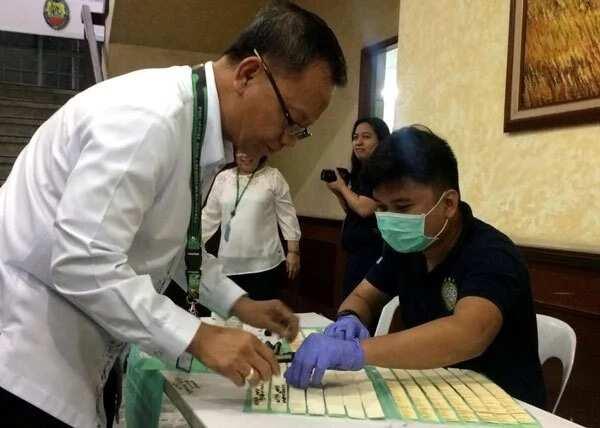 Mga 10-taong gulang na bata sa Grade 4 nais ipasailalim sa mandatory drug test ng PDEA
