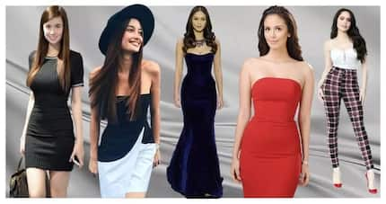 Hashtag Best Balakang Ever! 10 Gorgeous celebs with the hottest hips
