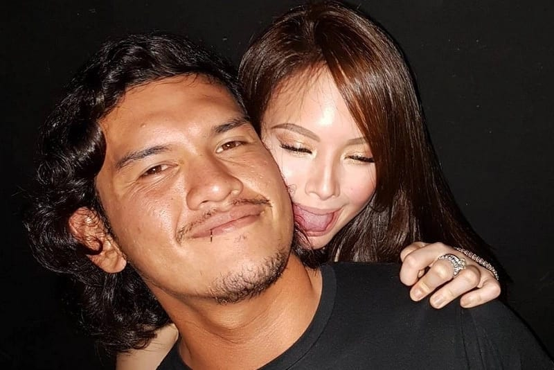 Asaan na siya? Baste Duterte's life after his controversies with Ellen Adarna