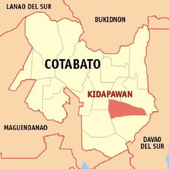 15 out of 77 farmers involved in Kidapawan protest released on bail