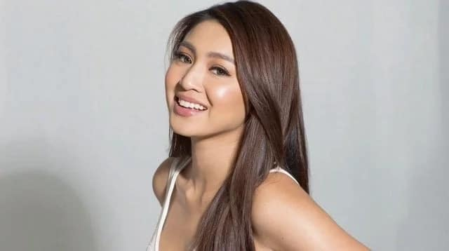 A Surprise Birthday Party for Nadine Lustre