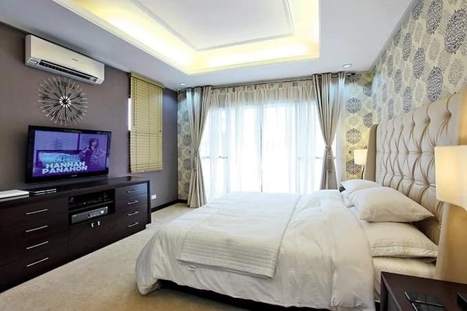 5 Famous Filipino celebrities and their lavish master bedrooms