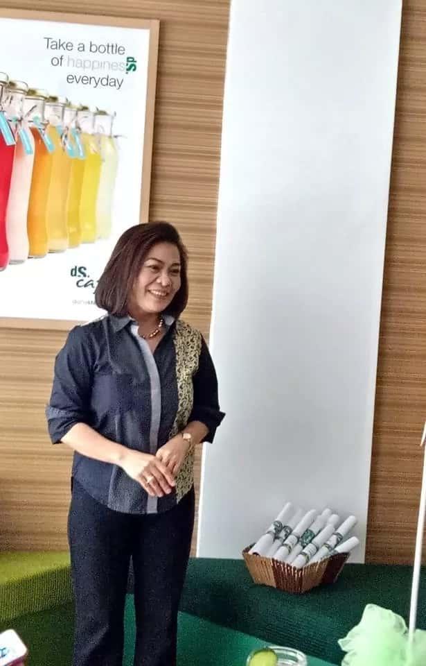 Dati palang kasambahay ang businesswoman na ito na kumikita ng milyon kada buwan ngayon