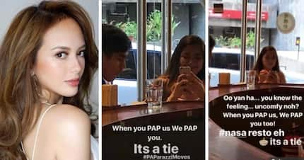 May mas malalalim na dahilan? Journo reveals underlying reason behind Ellen Adarna's 'pap' stunt against minor