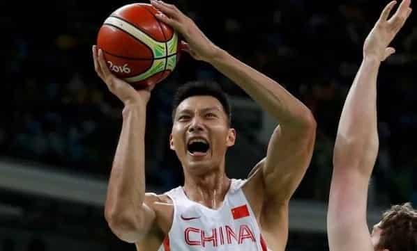Yi Jianlian will be part of LA Lakers