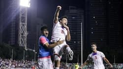 Azkals's Dramatic Finish In 2018 FIFA World Qualifier Cup