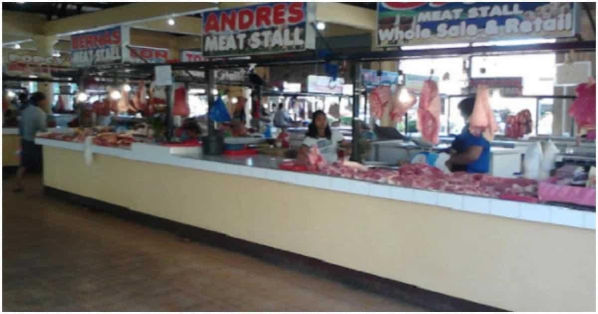 Pati CR! Palengke sa Bukidnon, tinaguriang pinakamalinis na wet market sa Pilipinas
