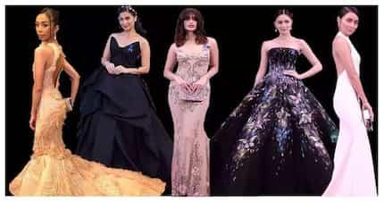 Ball's top OOTDs! 10 Best-dressed Kapamilya leading ladies sa ABS-CBN BALL 2018