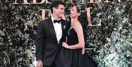 Anne Curtis and Erwan Heussaff's exciting honeymoon in Africa