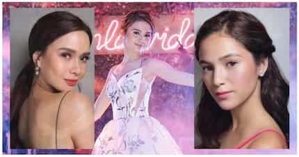 6 Aprub na aprub hairstyles ng Pinay celebrities na pwedeng gawin sa wedding mo
