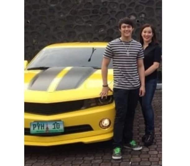 7 famous Filipino celebrities and their stunning luxury cars