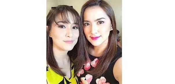 Pinoy celebrities who used to be enemies but are now friends