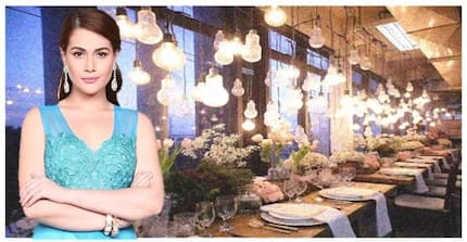 Congratulations! Bea Alonzo naghanda ng isang bonggang graduation dinner party