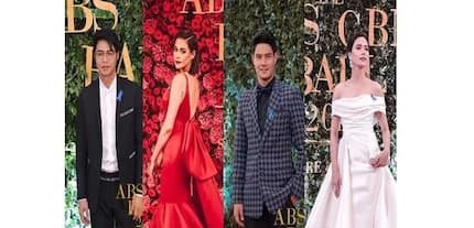 May nakaraan sila! 7 exes na maaaring nagkita at nag-iwasan sa ABS-CBN Ball 2018