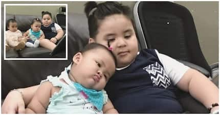 Tali Sotto, Bae-by Baste, at Brooklyn Guanio-Mago may playtime sa Eat Bulaga