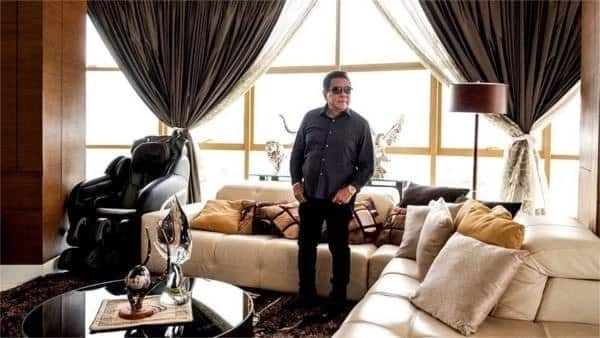 Tunay na Don! Chavit Singson's wealth & income revealed