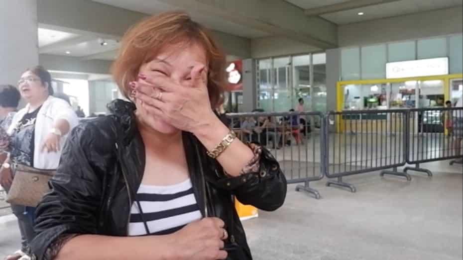 Nakakaiyak! Lola na OFW, emosyonal na umuwi ng bansa matapos ang 28-taon sa abroad