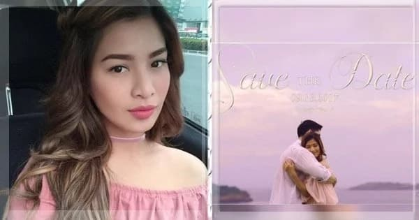 Is she getting married? Fans ask after Mich Liggayu shares ...