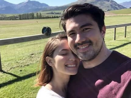 Luis Manzano finally explains why he often responds to comments on Jessy Mendiola's photos
