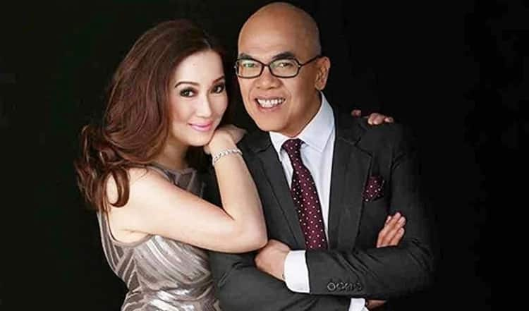 Kris Aquino at Boy Abunda hindi raw nagpansinan sa isang premiere night