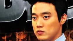 Ryan Bang: From Korea and back