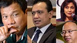 Balat sibuyas? Politicians, lawyers, condemn Duterte's revocation of Trillanes amnesty for having 'no legal and factual basis'