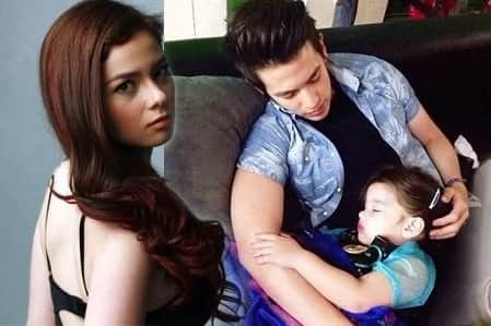 Andi Eigenmann cheats with Jake Ejercito and gets pregnant?