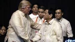 Friendly caution: Digong, handa raw pumanig sa US sa gitna ng tensyon