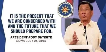 5 Duterte lines that answer your hugot problems