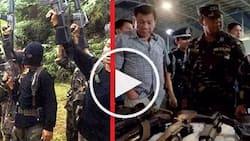 Abu Sayyaf beheads teen hostage; WATCH Duterte vow to DESTROY terror group!