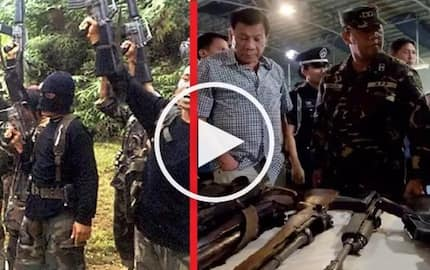 Abu Sayyaf beheads teen hostage; WATCH Duterte vow to DESTROY terror group!