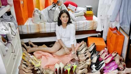 Heart Evangelista, may dahilan kung bakit palaging nakasuot ng high heels