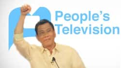 Only PTV 4 and RTVM can enter Duterte's inauguration